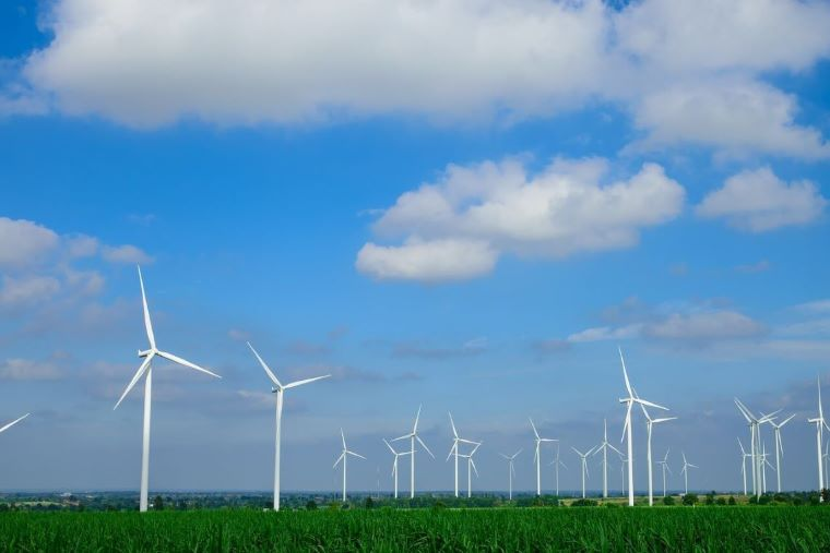 Europe Leads the Charge in Clean Energy Investing